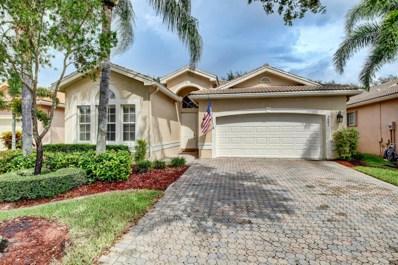 9843 Chantilly Point Lane, Lake Worth, FL 33467 - #: RX-10471049