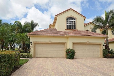 7551 Orchid Hammock Drive, West Palm Beach, FL 33412 - MLS#: RX-10471084