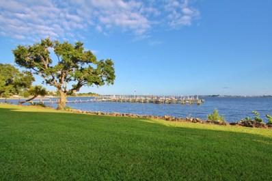 1600 NE Dixie Highway UNIT 5-101, Jensen Beach, FL 34957 - MLS#: RX-10471097