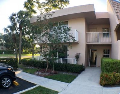 4200 Oaks Terrace UNIT 106, Pompano Beach, FL 33069 - MLS#: RX-10471124
