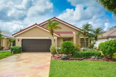 11114 Clover Leaf Circle, Boca Raton, FL 33428 - #: RX-10471139