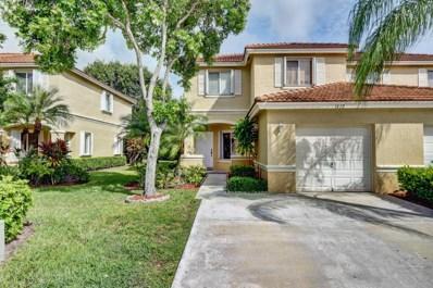 1610 Cetona Drive, Boynton Beach, FL 33436 - #: RX-10471153