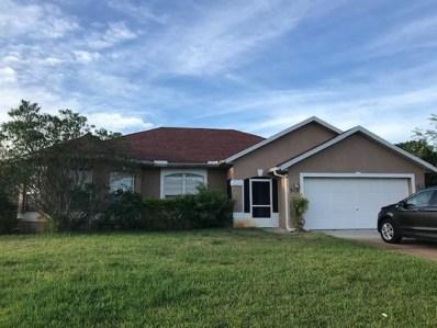 313 SW Donna Terrace, Port Saint Lucie, FL 34984 - MLS#: RX-10471157
