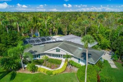 1400 Parkland Boulevard, Fort Pierce, FL 34982 - MLS#: RX-10471174