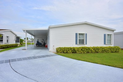 8479 Labelia Court, Port Saint Lucie, FL 34952 - MLS#: RX-10471181