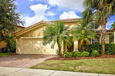 2065 SW Marblehead Way, Port Saint Lucie, FL 34953 - MLS#: RX-10471196
