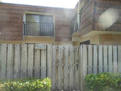 237 Charter Way, West Palm Beach, FL 33407 - MLS#: RX-10471203