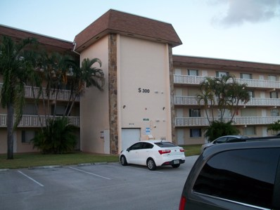 300 Village Green Circle S UNIT 407, Palm Springs, FL 33461 - MLS#: RX-10471219