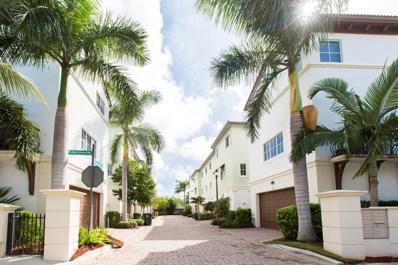 27 NW Hawthorne Place, Boca Raton, FL 33432 - MLS#: RX-10471231