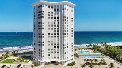 5200 N Ocean Drive UNIT 1006, Singer Island, FL 33404 - MLS#: RX-10471264