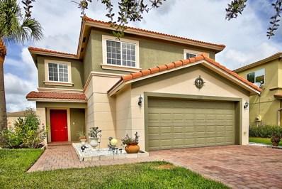 2126 SW Newport Isles Boulevard, Port Saint Lucie, FL 34953 - MLS#: RX-10471267