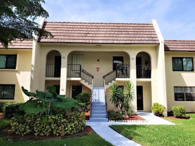 145 Lake Nancy Lane UNIT 227, Royal Palm Beach, FL 33411 - MLS#: RX-10471281