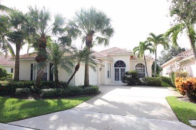7708 Red River Road, West Palm Beach, FL 33411 - MLS#: RX-10471287