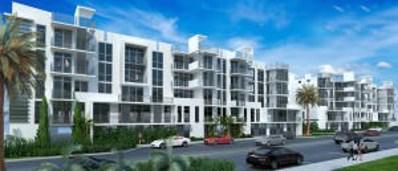 111 SE 1st Avenue UNIT 317, Delray Beach, FL 33444 - MLS#: RX-10471291