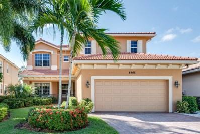 4905 Pacifico Court, Palm Beach Gardens, FL 33418 - MLS#: RX-10471304