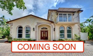117 NW 8th Street, Boca Raton, FL 33432 - MLS#: RX-10471306