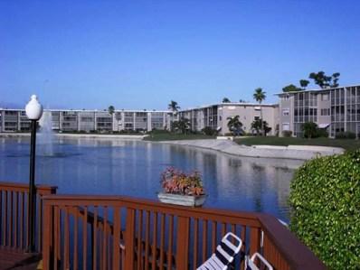 2721 N Garden Drive UNIT 202, Lake Worth, FL 33461 - MLS#: RX-10471320
