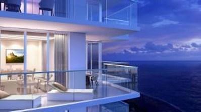 3100 N Ocean Drive UNIT P-1110, Singer Island, FL 33404 - MLS#: RX-10471354