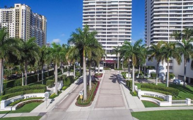 529 S Flagler Drive UNIT 20g, West Palm Beach, FL 33401 - MLS#: RX-10471362