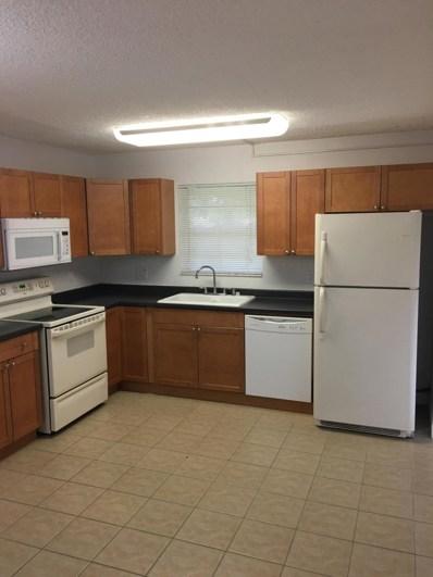 1440 N Lawnwood Circle UNIT 20, Fort Pierce, FL 34950 - MLS#: RX-10471377