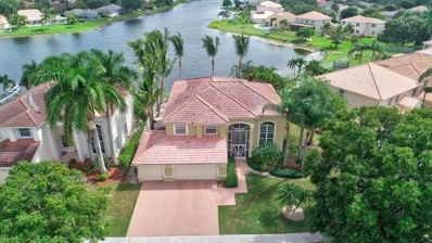 7600 Hollington Place, Lake Worth, FL 33467 - MLS#: RX-10471381