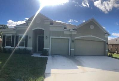 232 SW Janice Avenue, Port Saint Lucie, FL 34953 - MLS#: RX-10471389