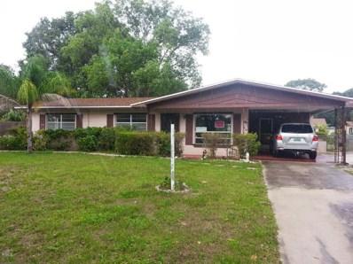 3475 Southern Pines Drive, Fort Pierce, FL 34982 - MLS#: RX-10471403