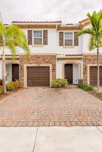 5178 Ashley River Road, West Palm Beach, FL 33417 - MLS#: RX-10471429
