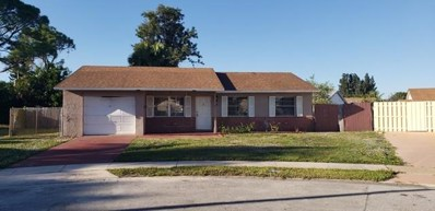 6505 Sandi Lane, Greenacres, FL 33467 - #: RX-10471433