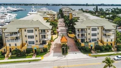 3940 N N Flagler Drive UNIT 304, West Palm Beach, FL 33407 - MLS#: RX-10471442