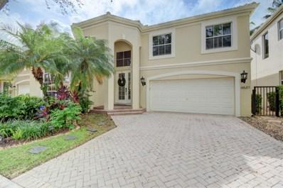 6631 NW 43rd Terrace, Boca Raton, FL 33496 - MLS#: RX-10471443