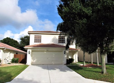 6604 Country Winds Cove, Lake Worth, FL 33463 - #: RX-10471447