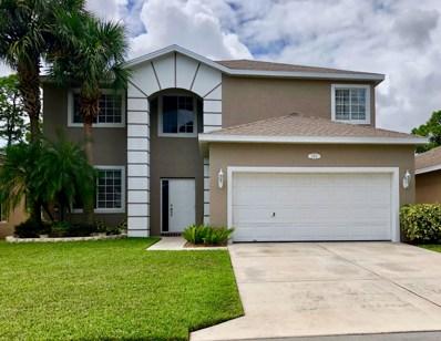 2444 SE Springtree Place, Stuart, FL 34997 - MLS#: RX-10471448