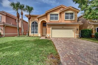 12373 Colony Preserve Drive, Boynton Beach, FL 33436 - #: RX-10471450