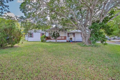 6800 NW 39th Avenue UNIT Lot 345, Coconut Creek, FL 33073 - MLS#: RX-10471451