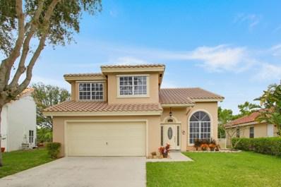 8574 Tourmaline Boulevard, Boynton Beach, FL 33472 - MLS#: RX-10471452