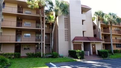 1830 Sabal Palm Drive UNIT 303, Davie, FL 33324 - #: RX-10471455
