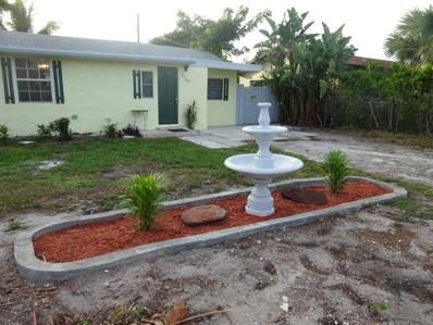 7767 Terrace Road, Lake Worth, FL 33462 - MLS#: RX-10471458