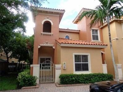 2260 Clipper Place UNIT 1101, Dania Beach, FL 33004 - MLS#: RX-10471464