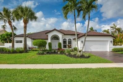11272 Boca Woods Lane, Boca Raton, FL 33428 - MLS#: RX-10471499
