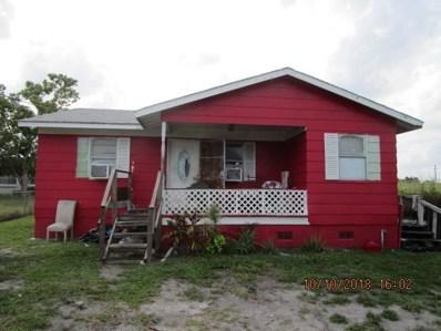 1215 N 16 Street, Fort Pierce, FL 34950 - MLS#: RX-10471500