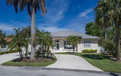 305 Bravado Lane, Palm Beach Shores, FL 33404 - MLS#: RX-10471510