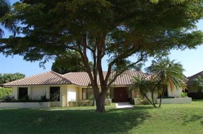 14 Alnwick Road, Palm Beach Gardens, FL 33418 - MLS#: RX-10471551