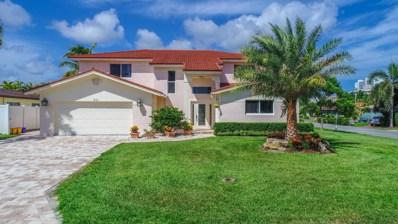 811 SE 31st Street, Boca Raton, FL 33432 - MLS#: RX-10471561