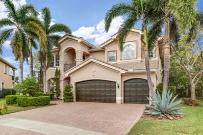 11193 Sunset Ridge Circle, Boynton Beach, FL 33473 - MLS#: RX-10471572