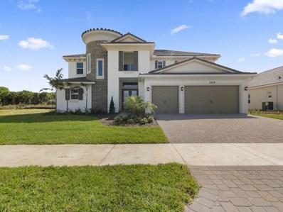 2525 NE Evinrude Circle, Jensen Beach, FL 34957 - MLS#: RX-10471600