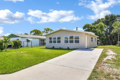 1341 W 9th Street, Riviera Beach, FL 33404 - MLS#: RX-10471602