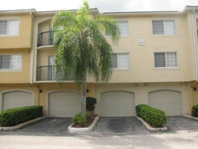 600 Crestwood Court N UNIT 609, Royal Palm Beach, FL 33411 - MLS#: RX-10471620