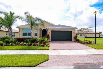 11157 SW Lake Park Drive, Port Saint Lucie, FL 34987 - MLS#: RX-10471623