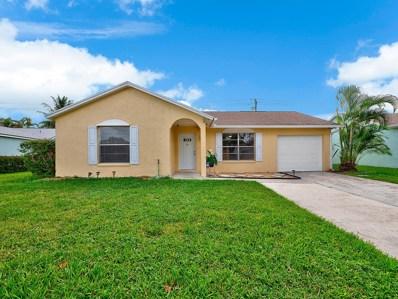124 Banyan Circle, Jupiter, FL 33458 - MLS#: RX-10471627